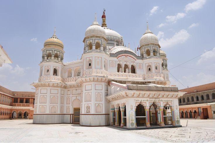 Padmavatipuri Dham, Panna, Madhya Pradesh