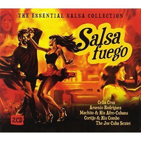 Salsa Fuego / Various