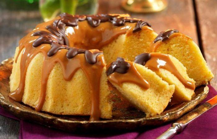 Apelsinsockerkaka är aldrig fel! Följ vårt klassiska recept och njut av en saftig, mjuk kaka som passar perfekt till julfikat.