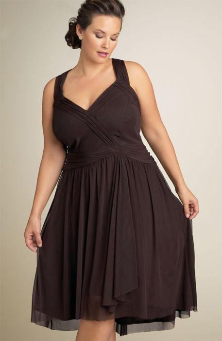 plus size model Barbara Brickner | for real women | Pinterest