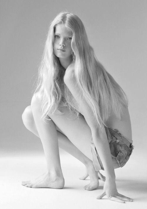 tumblr nude models