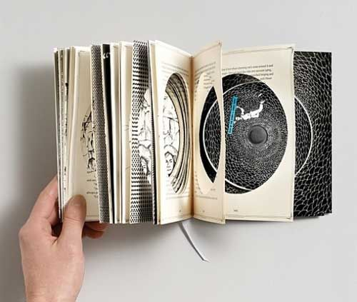 33 Creative CD and DVD Packaging Designs