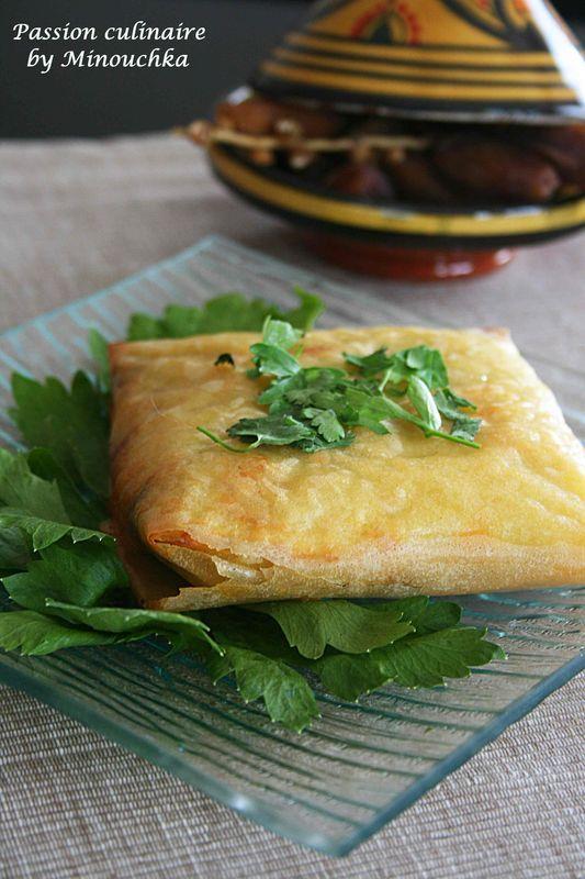 211 best cuisine feuilles de brick images on pinterest for Portent feuilles