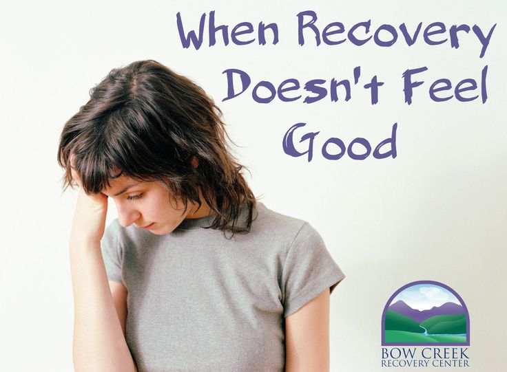 When Recovery Doesn't Feel Good: The Long-Term Effects of Meth Addiction - Bow Creek & Bella Vista Recovery Centers