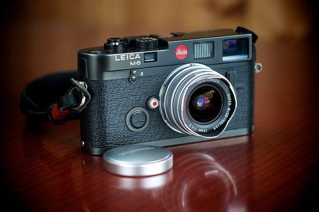 Leica M6 with 15mm Voigtlander Super Wide Heliar f/4.5 by J Howe, via Flickr - User report here - http://aperturepriority.co.nz/2012/05/07/15mm-voigtlander-super-wide-heliar-f4-5-asph-mk-1-3/