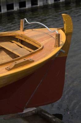 Frederikssund dinghy