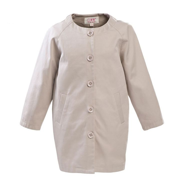 2015 новое поступление модный плащ из хлопка для девочек осенняя детская одежда девушки LC1869купить в магазине lcyznalaнаAliExpress