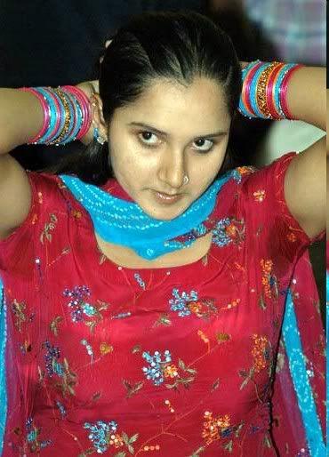 Sania Mirza - Page - 3
