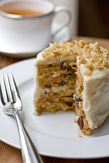 Small Carrot Cake Recipe Cream Cheeses