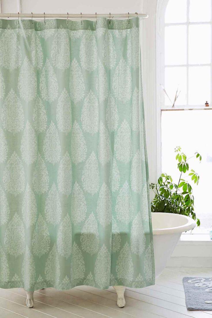 1000 id es sur le th me rideaux verts sur pinterest rideaux vert lime rideaux et murs d. Black Bedroom Furniture Sets. Home Design Ideas