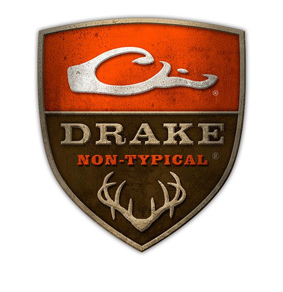 26 best drake waterfowl images on pinterest drake duck hunting logo for our new line of big game hunting apparel voltagebd Images
