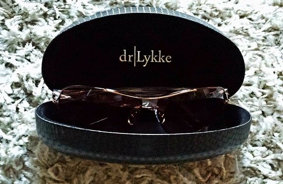 Elegant Solbriller fra dr.Lykke - FINN Torget