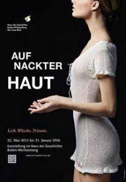Stuttgart Haus der Geschichte Baden-Württemberg 22.5.2015-31.1.2016