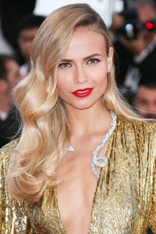 Natasha Poly, Cannes 2015