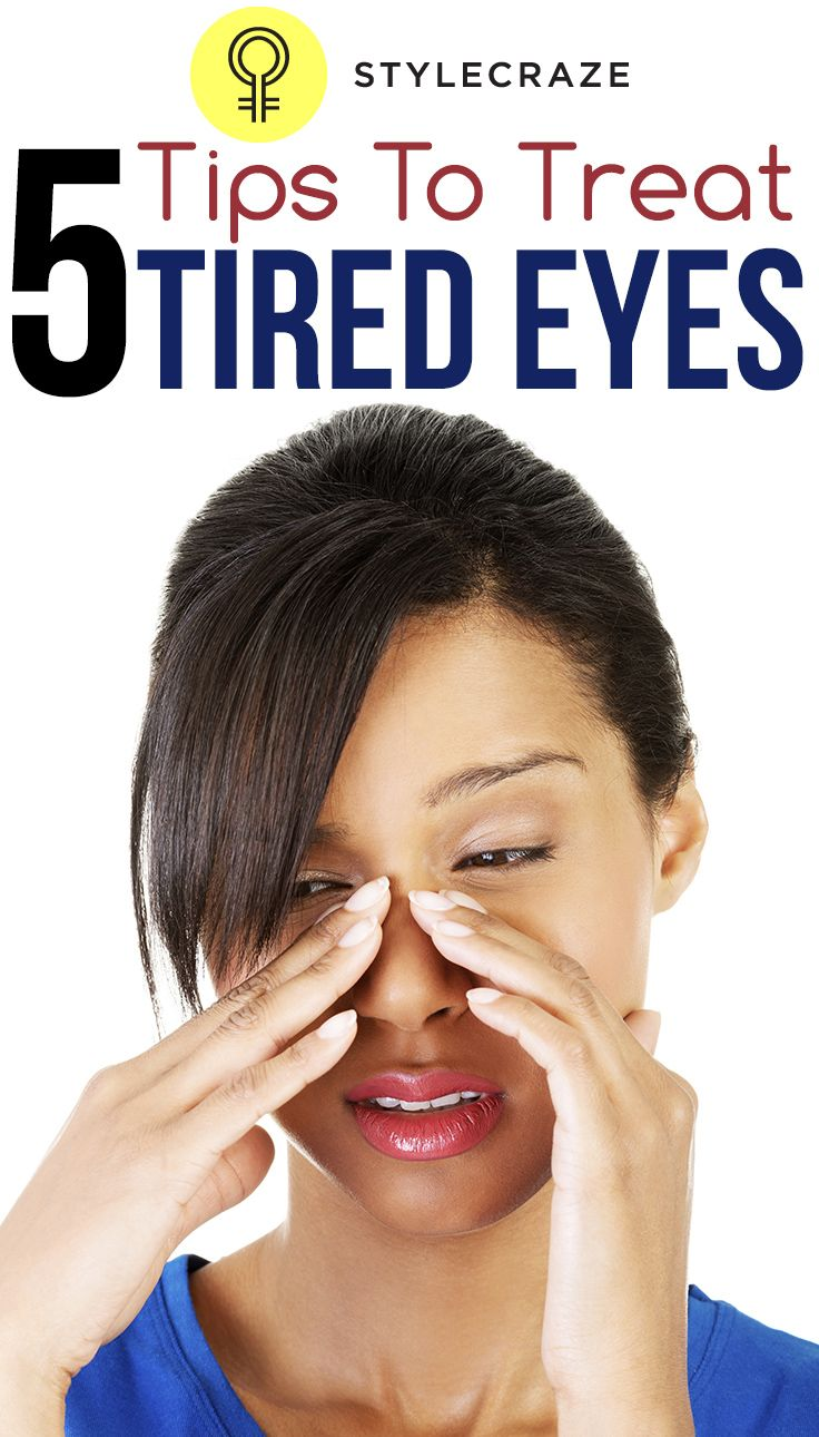 It is necessary to treat our eyes properly. We must take every step to soothe our tired eyes. Here are top 5 home remedies for tired eyes for you to check out.