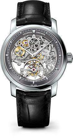 Механические часы Скелетон марки Vacheron Constantin - классическая мужская модель, которая подойдёт практически под любой стиль одежды. Дизайн этих часов выделяется особой аристократичностью и чувством стиля, что идеально подойдёт по характеру харизматичным мужчинам!  Механические часы Скелетон снабжены автоподзаводом, они удивительно красивы, выполнены с оригинальным прозрачным циферблатом и задней крышкой. Наличие цветов и реальные фото часов спрашивайте у менеджеров интернет-магазина.