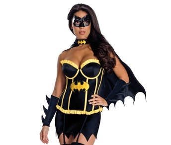 Halloween might be just days away but if you don't have a costume yet - don't panic! There is still time to get a great costume, but it's important...