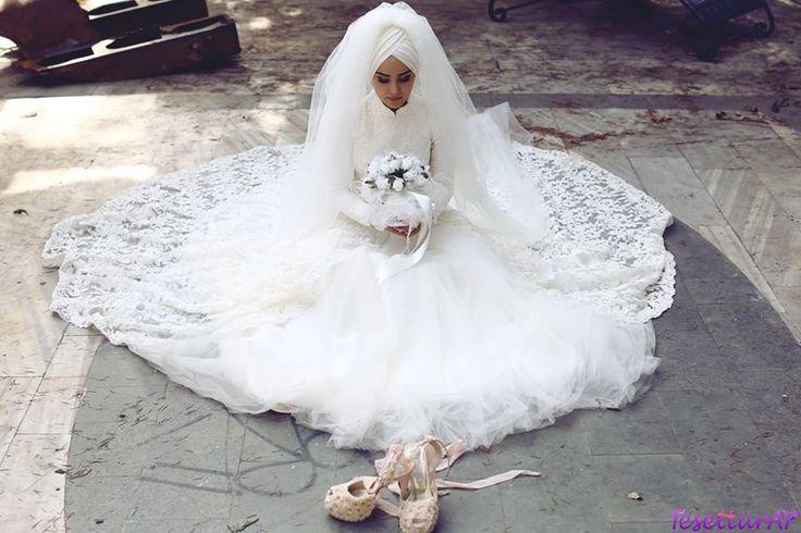 tesettür elbise modelleri » Birbirinden Şık Tesettür Tunikleri | http://www.tesetturay.com/