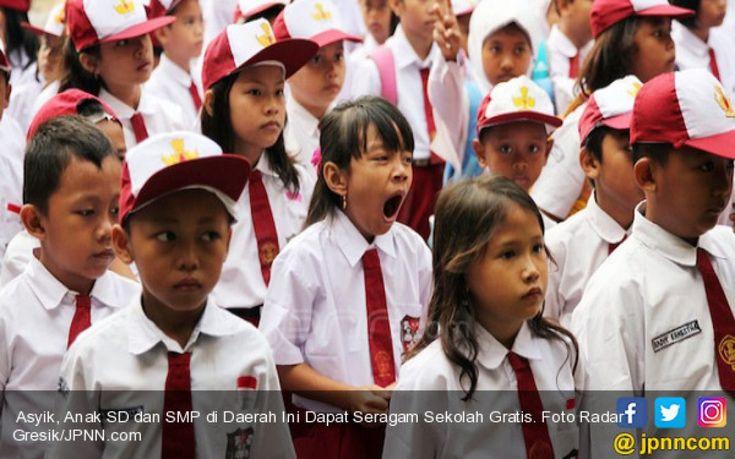 SD Favorit di Bogor Tak Sanggup Menerapkan Sekolah Lima Hari