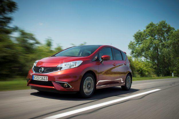 Nissan Note - nowe technologie w segmencie B http://www.moj-samochod.pl/Nowosci-motoryzacyjne/Nissan-Note-nowe-technologie-w-segmencie-B #Nissan #Note