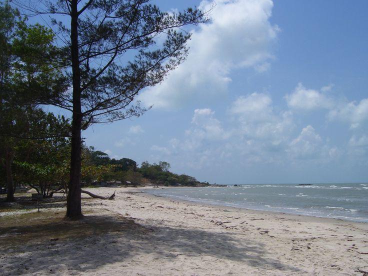 Belitung beaches