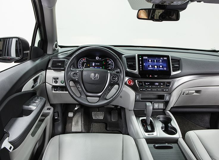 2016 Honda Pilot Review - Consumer Reports