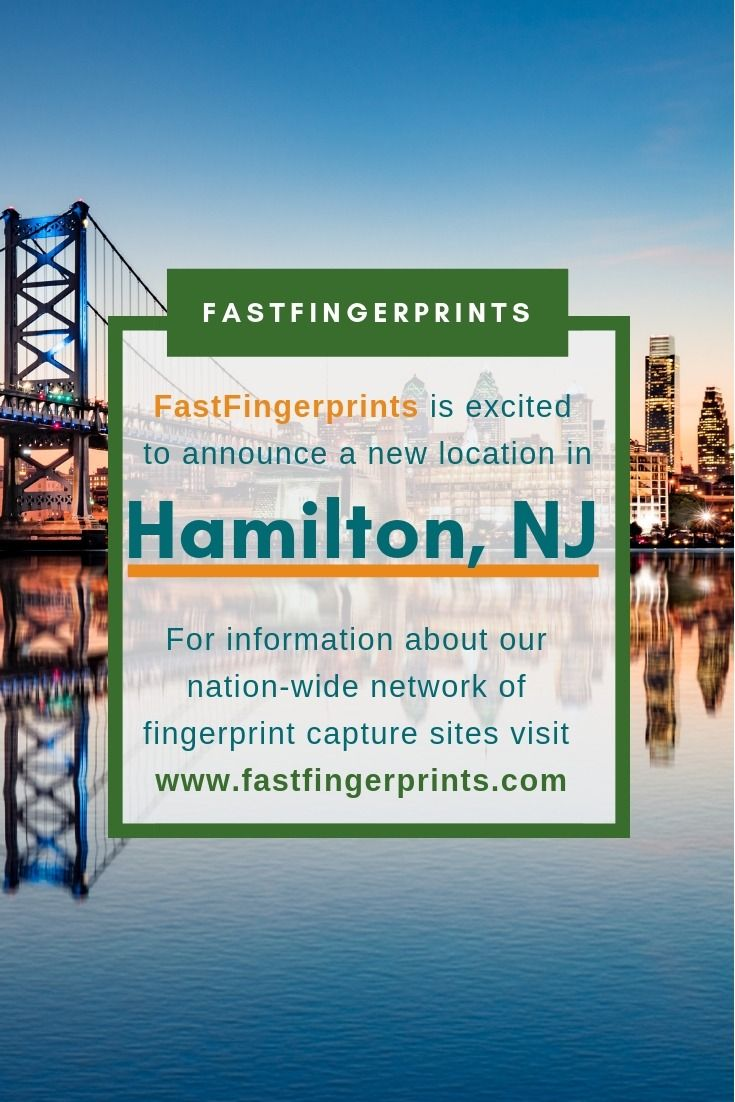 Coming Soon To Seattle Background Check Live Scan Fingerprinting Check Background