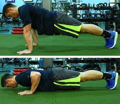 10 Secrets to the Perfect Pushup | Men's Health