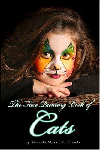 Best 25+ Cat face paintings ideas on Pinterest   Kitty face paint ...