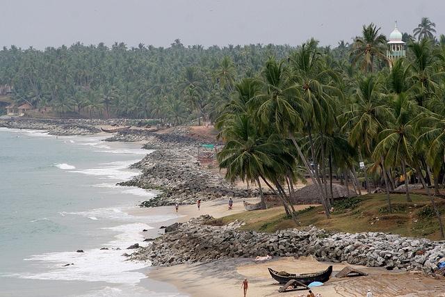 Incredible India! by GlobalNomadic, via Flickr