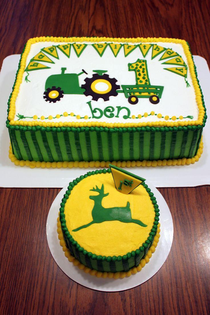 John Deere Wiring Cake Ideas And Designs WIRING INFO