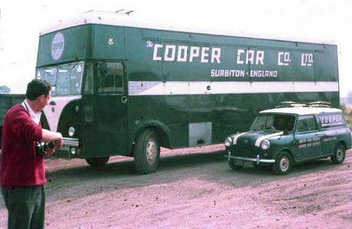 Albion Race Transporter by Brimen, via Flickr