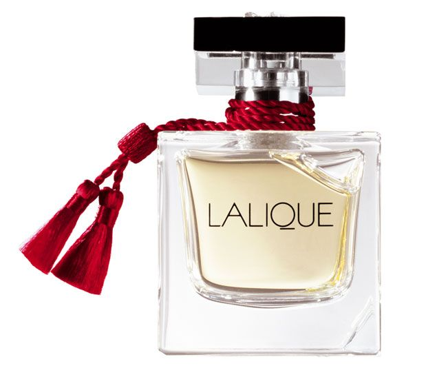 Lalique Le Parfum by Lalique is a Oriental fragrance for women. Top :  indian bay, bergamot and pink pepper; middle: are jasmine, heliotrope and almond; base : sandalwood, tonka bean, patchouli and vanilla.
