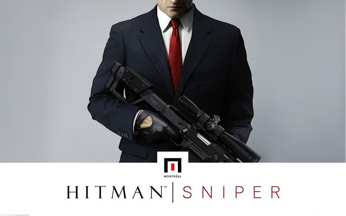 Hitman: Sniper APK1.3.49044 (Latest Version) All Free | Free Apks