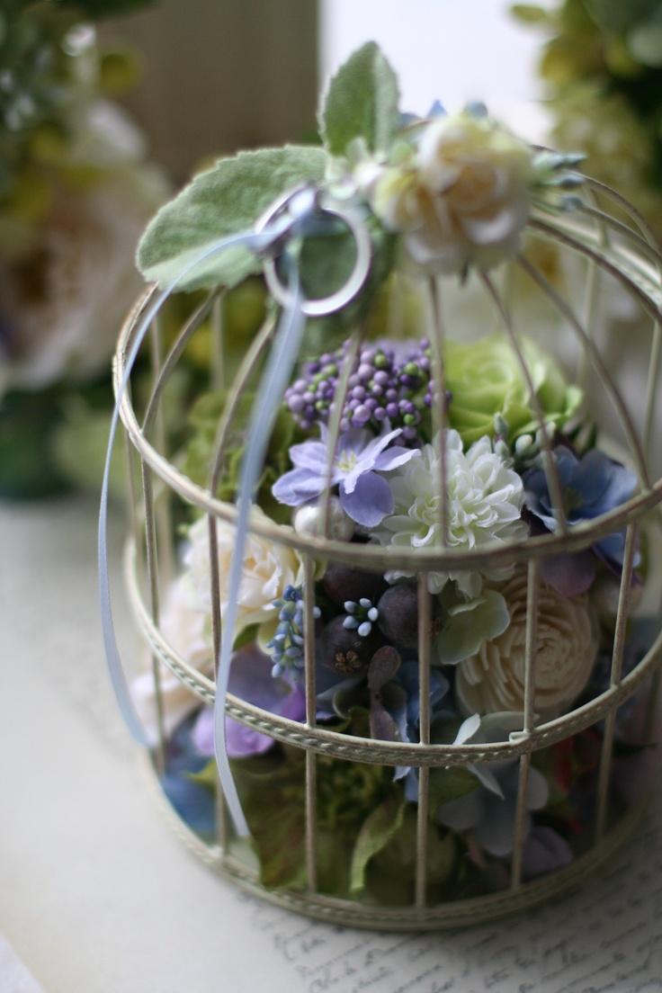 ringpillow wedding