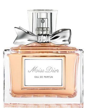 MISS DIOR EAU DE PARFUM SPRAY 50ML  LOVE IT !