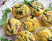 Encuentra las mejores recetas de muffins de jamon serrano y esparragos de entre miles de recetas de cocina, escogidas de entre los mejores Blogs de Cocina.