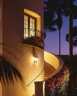 Period Homes: Details of the Spanish Colonial House