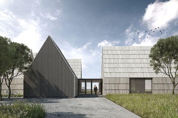 Georgica Cove | Bates Masi Architects – Award Winning Modern Architect, Hamptons, New York