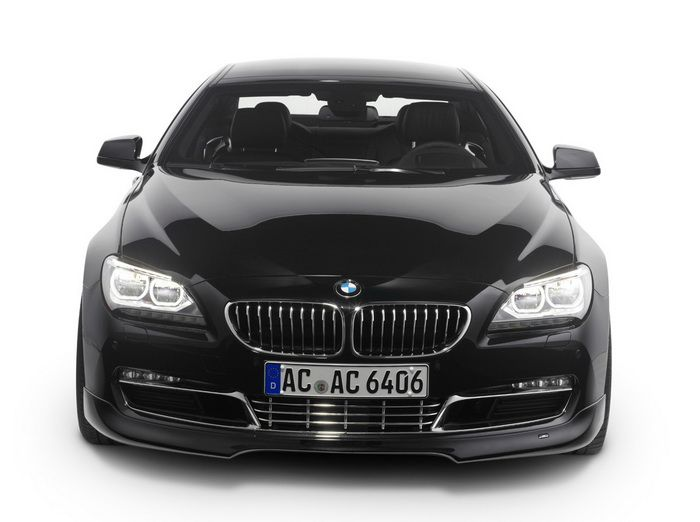 BMW 6-Series Gran Coupe by AC Schnitzer