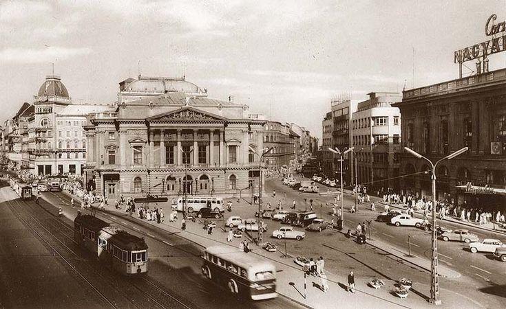 Nemzeti Színház (Népszínház)