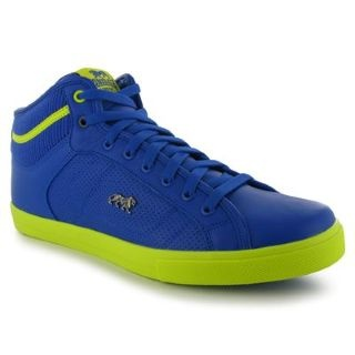 CANONS UOMO BLU LIME