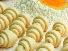Слоеное тесто без яиц и масла! Удивительно! Рецепт, покоривший мир своей необычайным вкусом!: 7 видов теста, которые обязательно стоит научиться готовить
