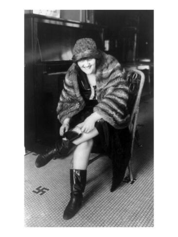 Gemma ward the great gatsby languid girl