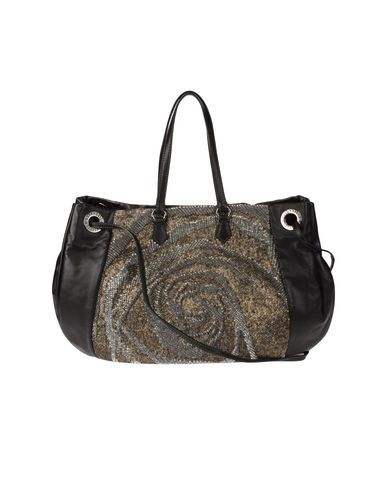 Virginia's Street HANDBAGS - Handbags su YOOX.COM TNvTlyNy