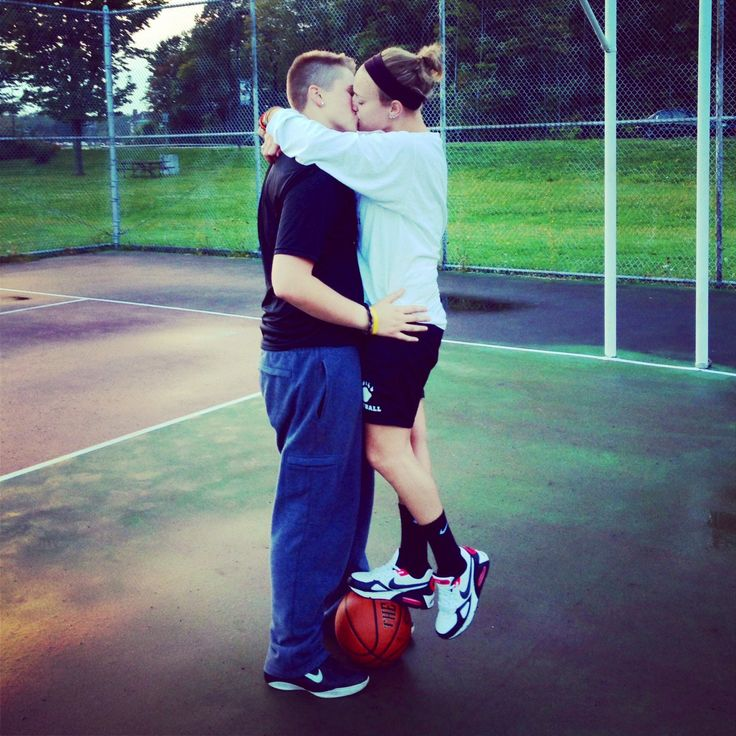 Best 25+ Basketball Couple Pictures Ideas On Pinterest
