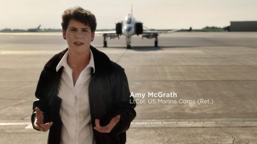"""Told Me"" — Amy McGrath for Congress Announcement Video (KY-6)"