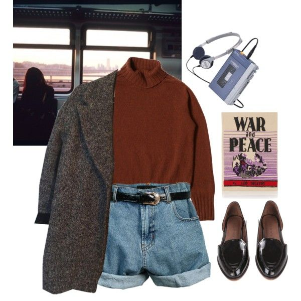 A fashion look from August 2016 by teenagegreaser featuring Topshop, Retrò, Rachel Comey, Olympia Le-Tan and aesthetic