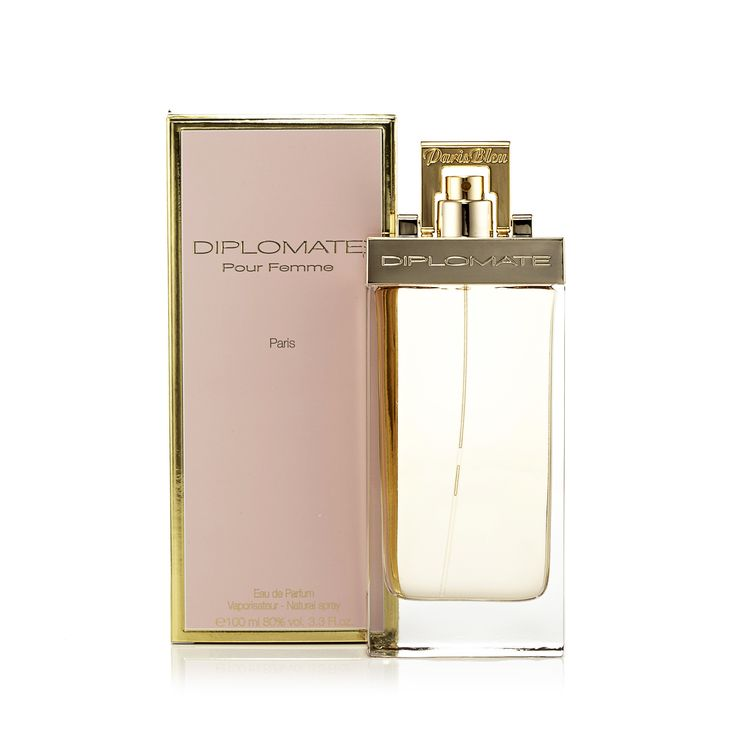 Diplomate Eau de Parfum Spray for Women