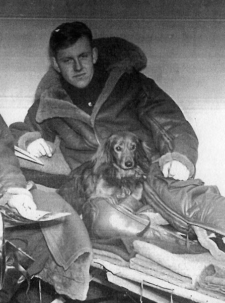 P/O Paul A Tomlinson joined No 29 Squadron RAF at RAF Digby from No 5 OTU at RAF Aston Down on 20 August 1940. While on an afternoon AI test flight two days later, a Blenheim Mk IF crewed by Tomlinson and Sgt Arthur JA Roberts was struck by lightning. The aircraft was able to return to RAF Wellingore and neither the pilot nor air gunner were hurt.
